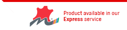 Product available in the Express Service