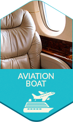 Aviation - Boat