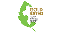 LWG Gold Rated – MAS007