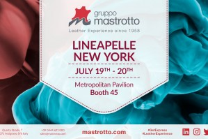 Gruppo Mastrotto at Lineapelle NewYork