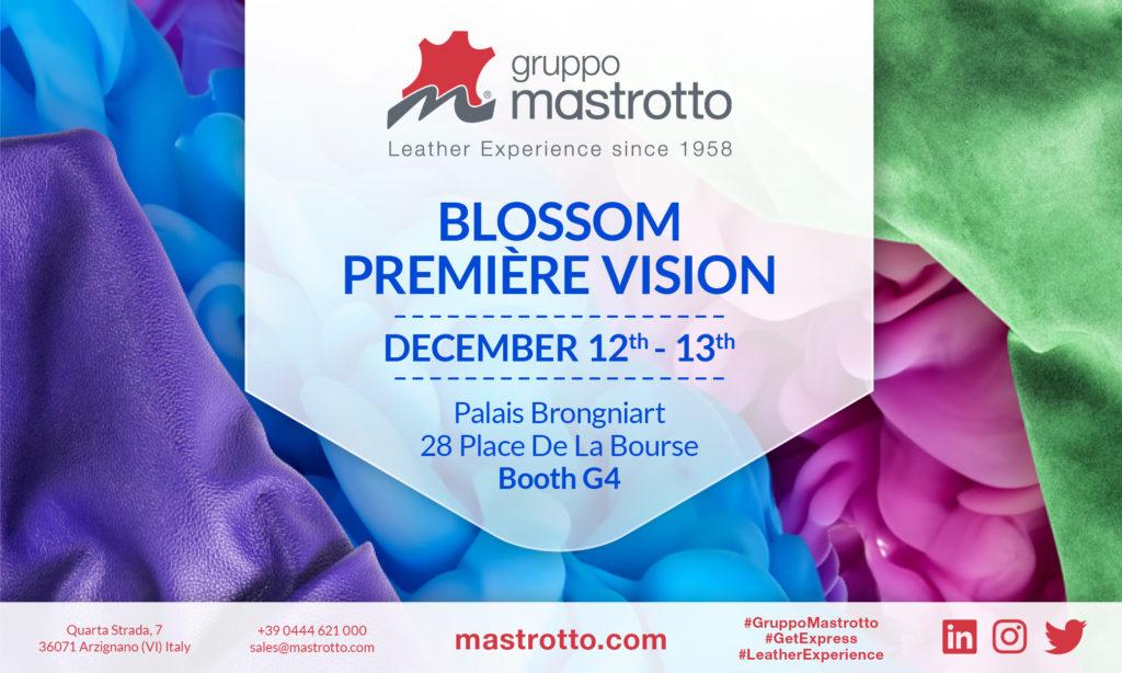 Gruppo Mastrotto Blossom Dic 2017