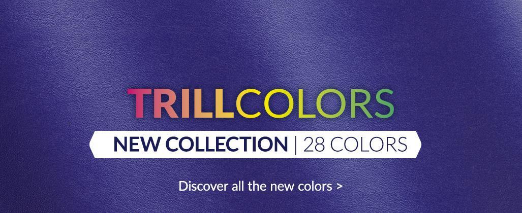 Gruppo Mastrotto Trill Colors