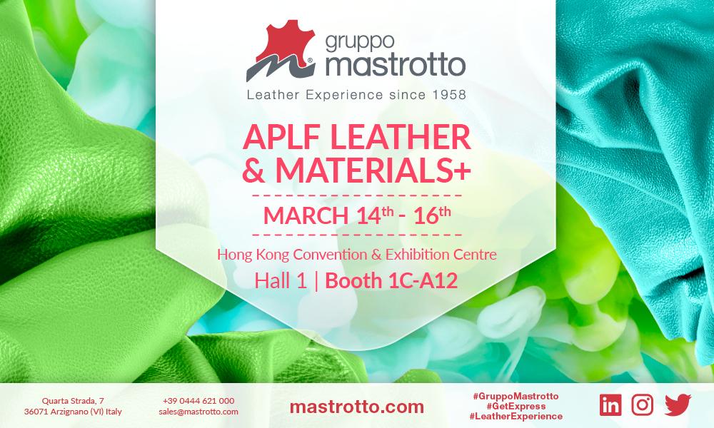Gruppo Mastrotto APLF 2018