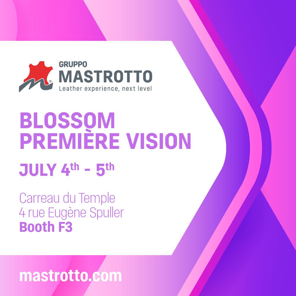 Gruppo Mastrotto Blossom 2018